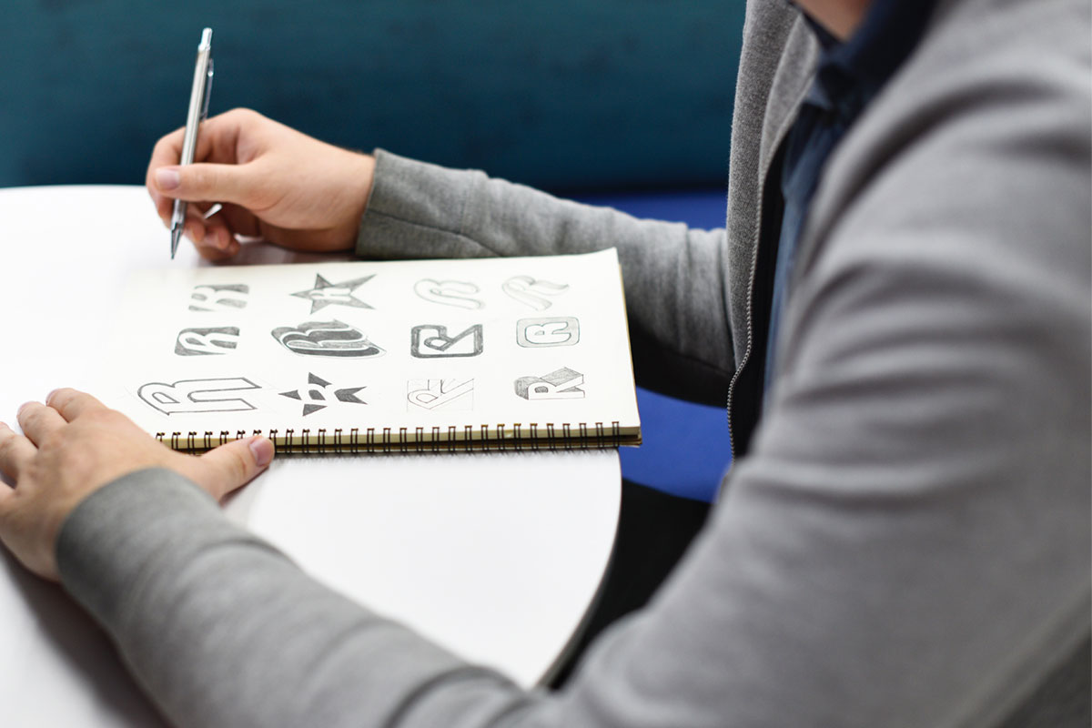 Design et Branding - Graphisme - Identité Visuelle